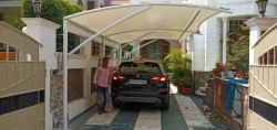 Home Car Parking