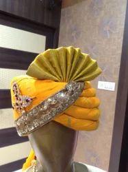 Designer Wedding Wear Safa