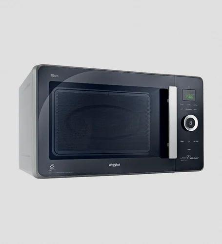 31f00434820 Convection Microwave Ovens - Jet Crisp Steamtech 25 L Steam ...