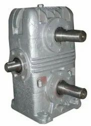 Used Tube Mill Gearbox