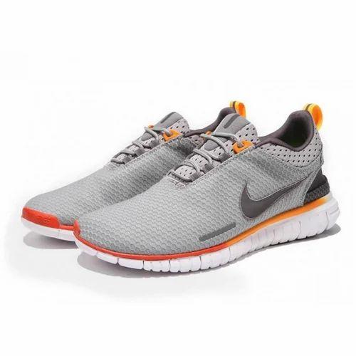 4b7dfcc2114 Box Nike Free OG Grey Running Imported Sport Shoes