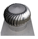 Aluminium Turbine Air Ventilators