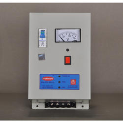 Autocon Stainless Steel Domestic Electrical Control Panel