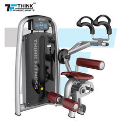 Ab Machine Gym Machine