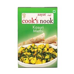 Cook''s Nook Kasuri Methi