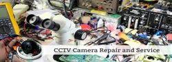 CCTV Camera, DVR, Repairing Services