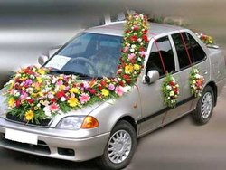 Car Decoration In Lucknow