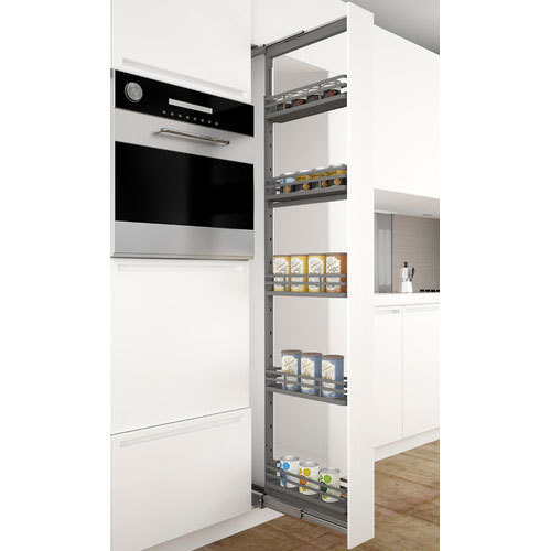 Pull Out Larder Storage System
