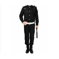 Cotton Security Guard Uniform