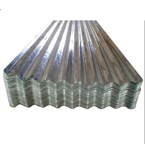 Corrugated Roofing Panels Manufacturer From Coimbatore