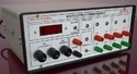 DC Regulated Multi Output Power Supply, ML 302M