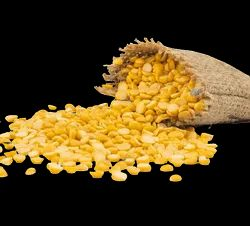 Yellow CHANA DAL / SPLIT CHICKPEAS, High in Protein