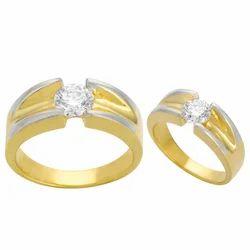 Men's Anniversary Diamond Ring