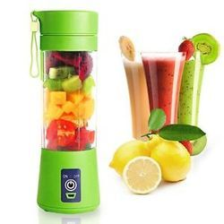 Mini USB Rechargeable Portable Juicer