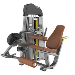 3 Tier Leg Curl Machine