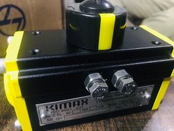Kimax Pneumatics Actuator