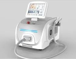 Portable Diode Hair Removal Laser Machine