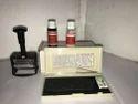Manual Printing Machine Set