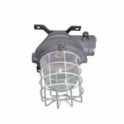 FLP LED Well Glass Fitting Lamp