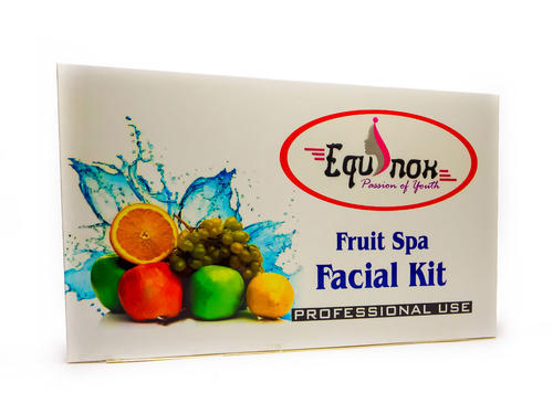 Unexpectedness! professional spa facial products suggest