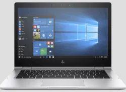 HP EliteBook Silver X360 1030 G2 Energy Star Laptop, Operating System: Windows 10 Pro 64