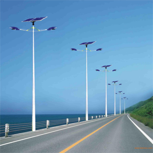 Light Pole Design: GI Street Light Pole At Rs 2000 /piece