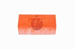Rectangular Rubber PVC Brick Mould (100x225 75mm), Packaging Type: Plastic Gunny Bags