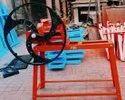 3 Blade Chaff Cutter Machine