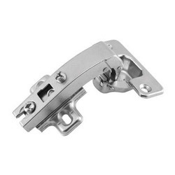 Slide On Auto Close Hinge Thick Door - 19MM PAH01 180