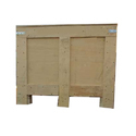Wooden Ply Box