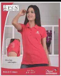 Polo Hosiery Meti Tshirts