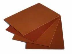 Paper Based Bakelite Sheet