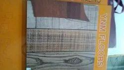 Customize wooden flooring