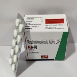 Norethindrone Acetate Tablets
