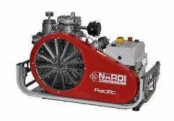 Nardi-Italy-High Pressure Oil Free Breathing Air Compressor
