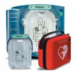 HS1 Philips Heart Start Onsite AED