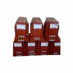 Steel Mak 11 KV Resin Cast Current Transformer