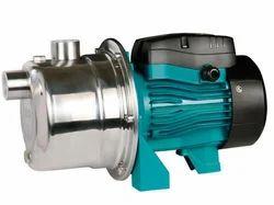 2 Kg Leo AJm Stainless Steel Pump, Size: 25 Mm, 2900 Rpm