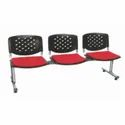 DF-918 3 Seater Lounge Chair