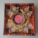 Diwali Diyas Candle