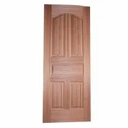 Veneer Wooden Door