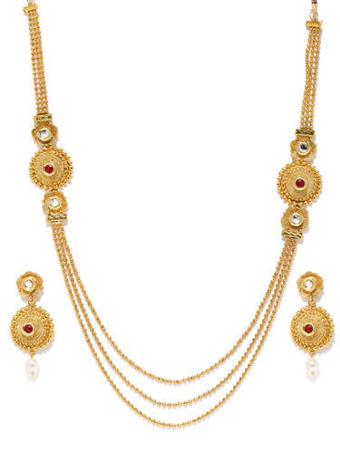 Gold Jewellery Sone Ke Gehne Valentine Jewellery India Private