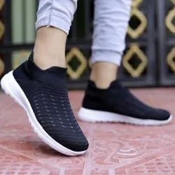 BXXY Women LADIES SPORTS SHOES/ RUNNING SHOES, Size: 4 TO 8, Model Name/Number: 701