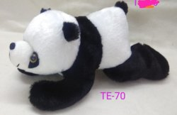 FUR White Teddy Bear for Kids soft toy