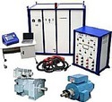 Low & High Power AC/DC Motor Test Systems