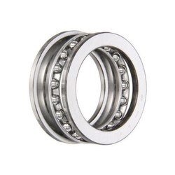 Steel Thrust Bearing, for Industrial, Packaging Type: Box