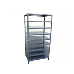 Slotted Angles Rack
