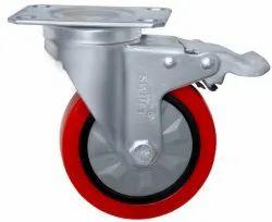 Casters Wheel