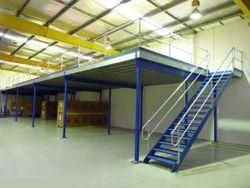 Qnique Mezzanine Floor System
