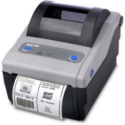 SATO CG408 Barcode Printer